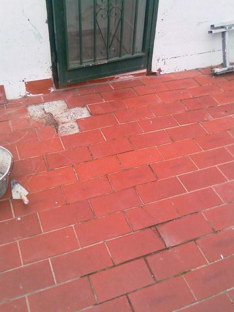 Cambiar suelo de terraza reformas en - Suelos de exterior para terrazas ...