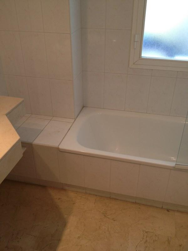 Reforma Baño Cambiar Banera Por Ducha:Cambiar bañera por plato de ducha « Pedromanitases