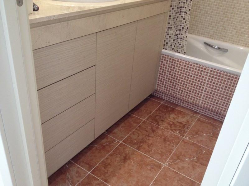 Muebles De Baño Sin Quitar Lavabo:Muebles de baño « Pedromanitases
